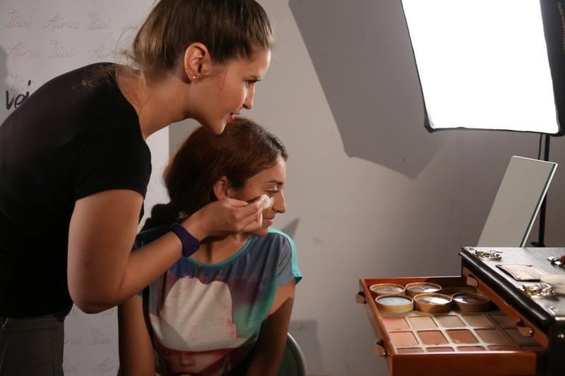 Workshop gratuit pentru femeile surdo-mute