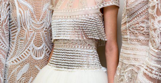 Cele mai frumoase rochii de mireasa ale anului 2017