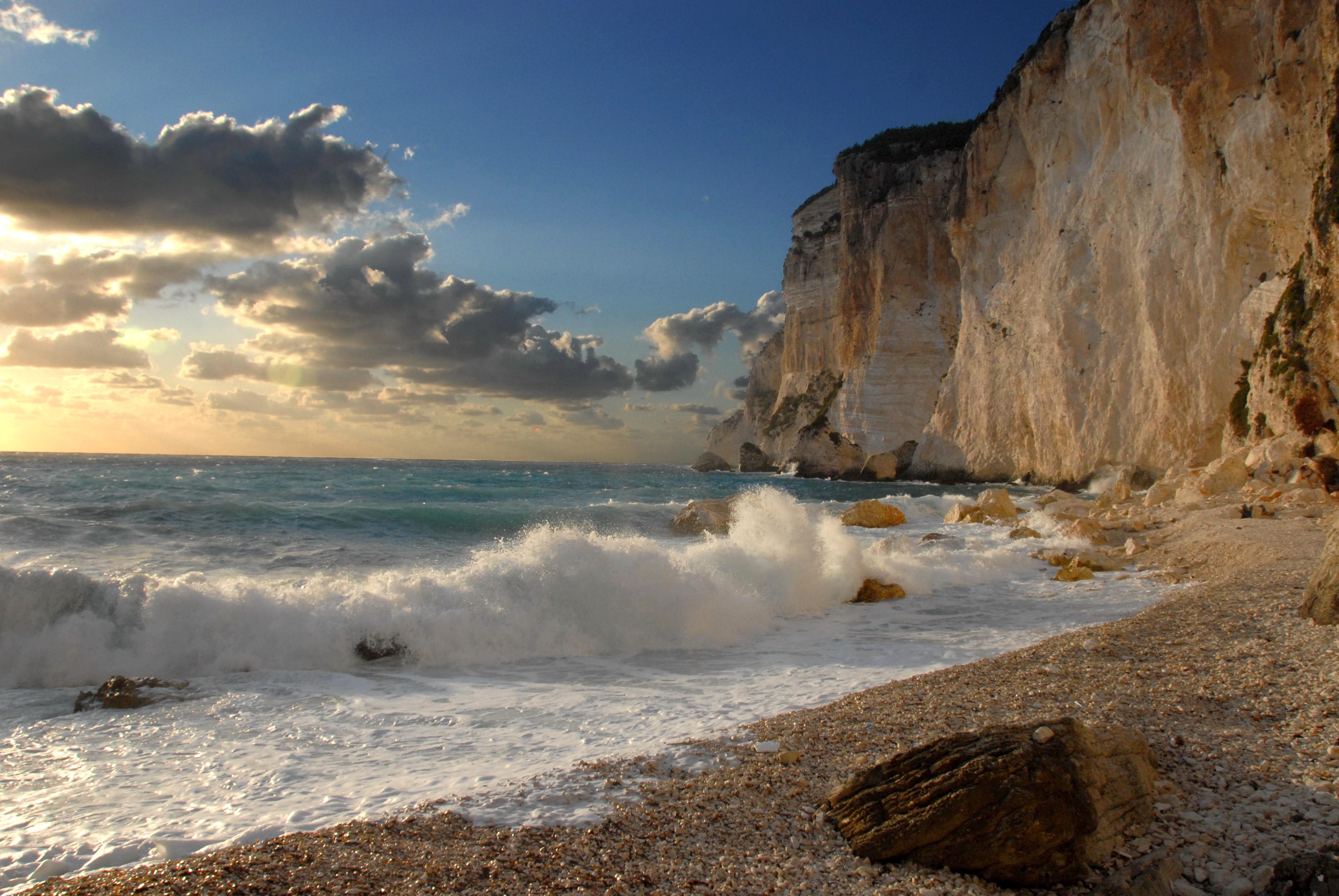 Antipaxos – Insula iubirii
