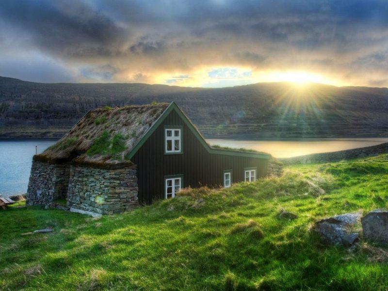 Islanda, tara in care folosirea cheilor este o lipsa de respect