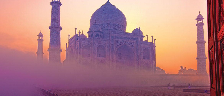 India, o explozie de simturi intense