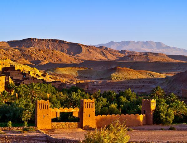 Maroc: O destinatie de poveste