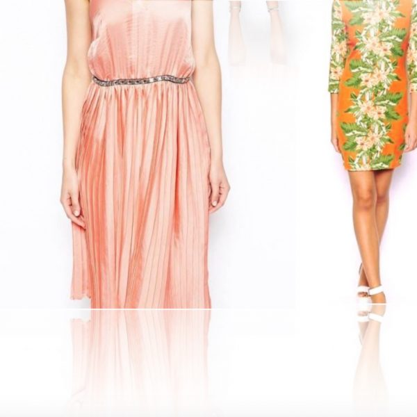 Concurs: Castinga o rochie de vara cu povestea ta